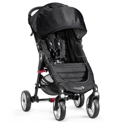 Baby Jogger Wózek City Mini 4